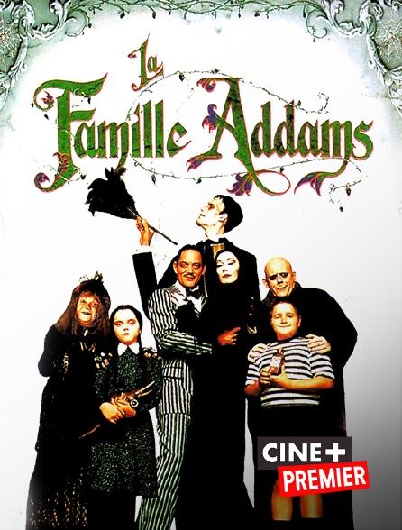 Ciné+ Premier - La famille Addams