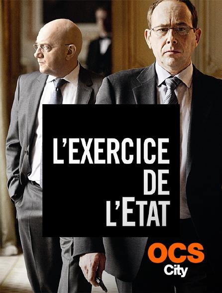 OCS City - L'exercice de l'Etat