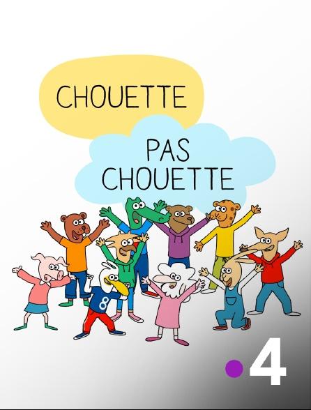 France 4 - Chouette, pas chouette