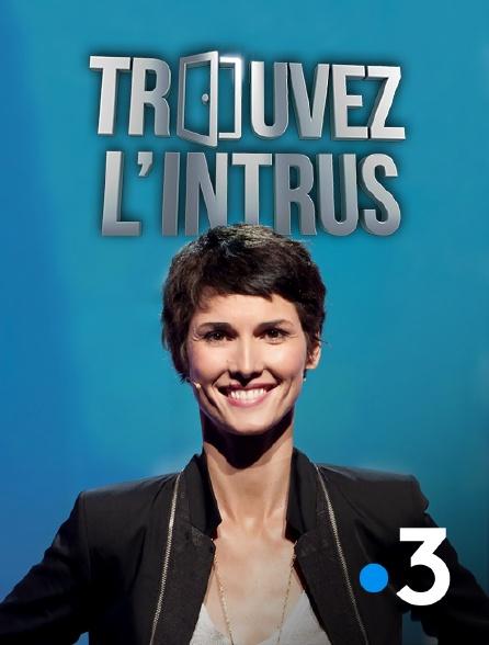 France 3 - Trouvez l'intrus