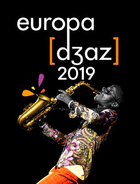 Europa Jazz Festival 2018