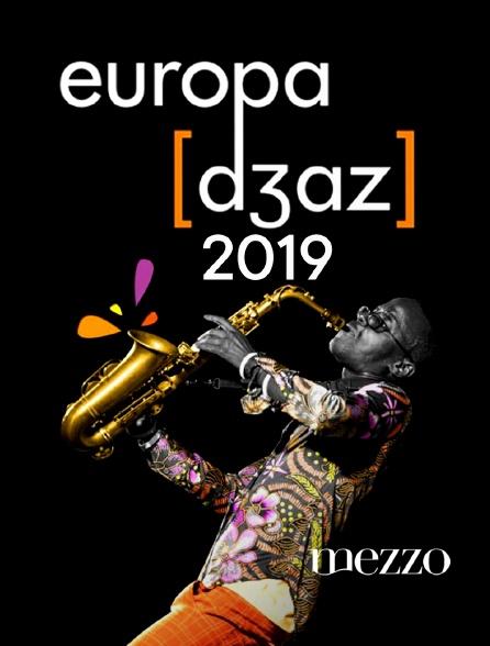 Mezzo - Europa Jazz Festival 2018