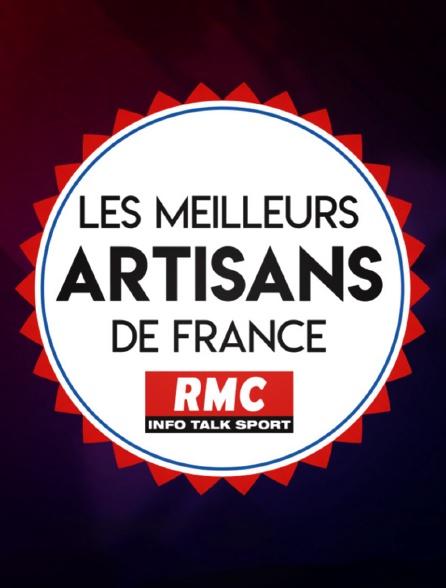 """Le concours des """"Meilleurs Artisans de France RMC """""""