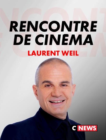 CNEWS - Rencontre de cinéma