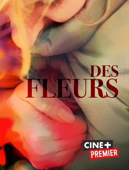 Ciné+ Premier - Des fleurs