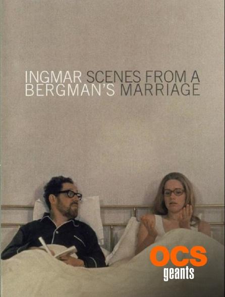 OCS Géants - Scènes de la vie conjugale