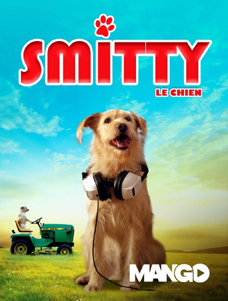 Mango - Smitty le chien