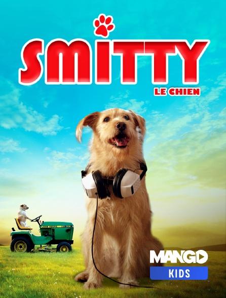 MANGO Kids - Smitty le chien