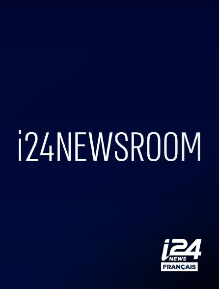 i24 News - i24news Room en replay