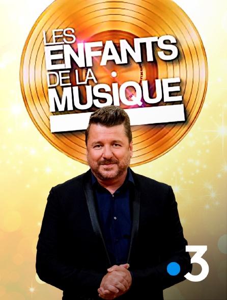 France 3 - Les enfants de la musique
