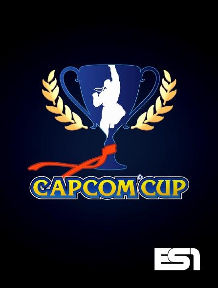 ES1 - Capcom Cup