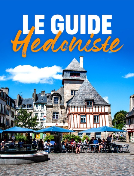 Le Guide Hédoniste