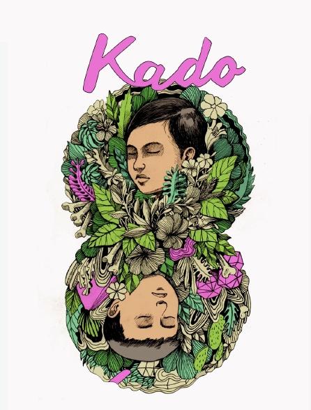 Kado (le cadeau)