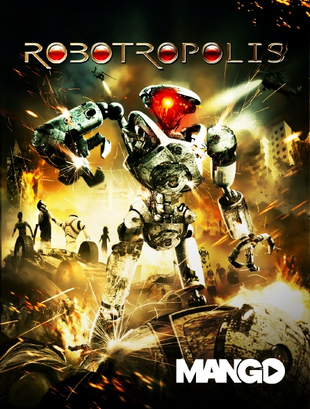 Mango - Robotropolis