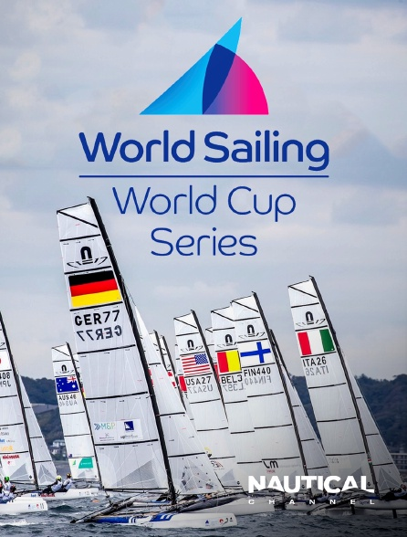 Nautical Channel - World Cup Series