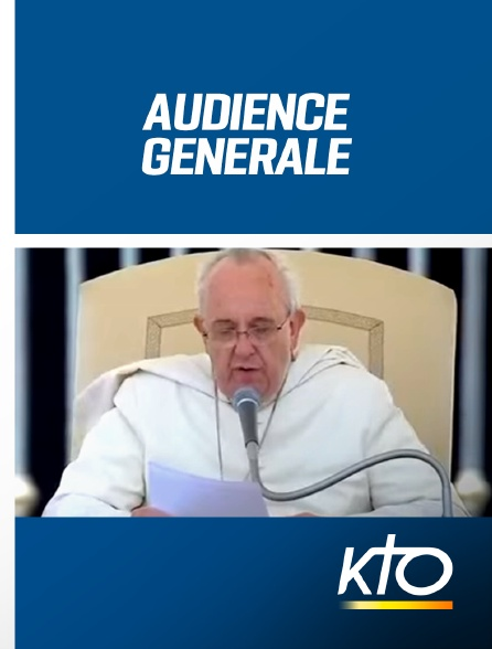 KTO - Audience générale