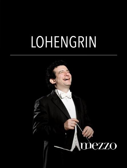 Mezzo - Lohengrin