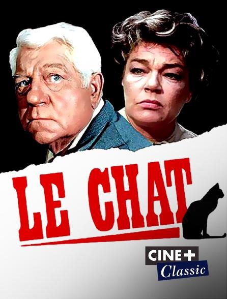 Ciné+ Classic - Le chat