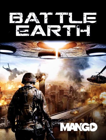 Mango - Battle Earth