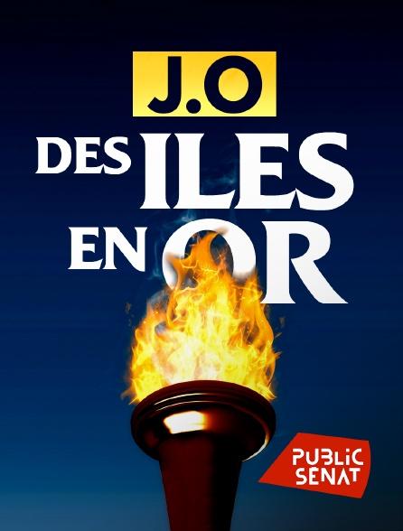 Public Sénat - J.O. : des îles en or