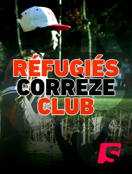Spicee - Réfugiés Corrèze Club