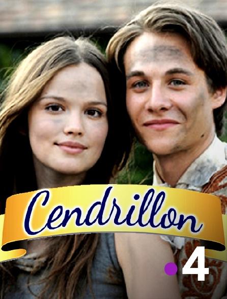 France 4 - Cendrillon