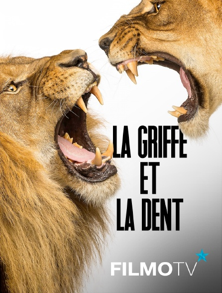 FilmoTV - La griffe et la dent