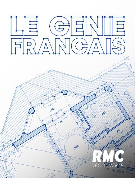 RMC Découverte - Le génie français