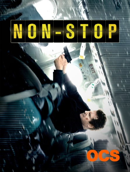 OCS - Non-Stop