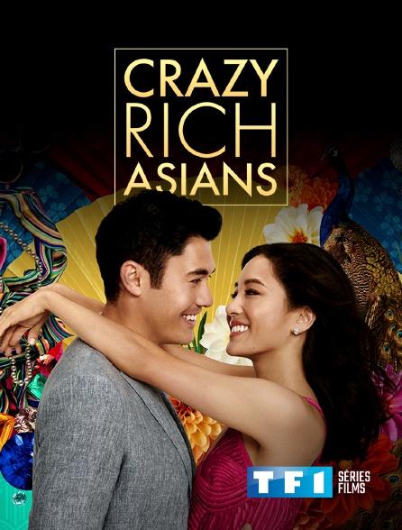 TF1 Séries Films - Crazy Rich Asians