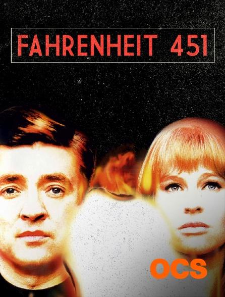 OCS - Fahrenheit 451