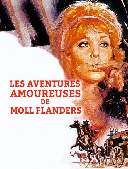 Les aventures amoureuses de Moll Flanders
