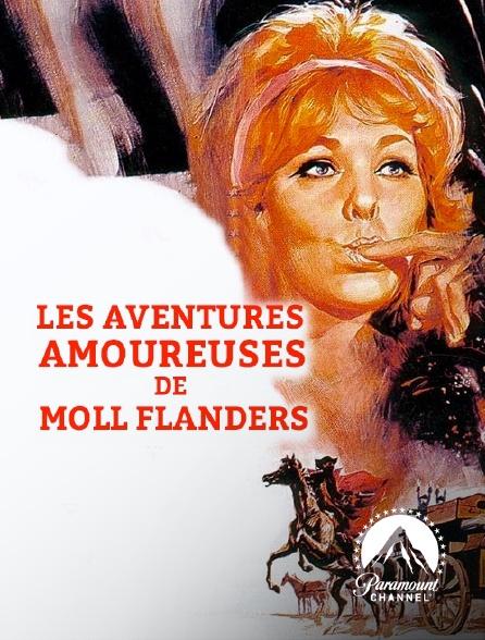 Paramount Channel - Les aventures amoureuses de Moll Flanders