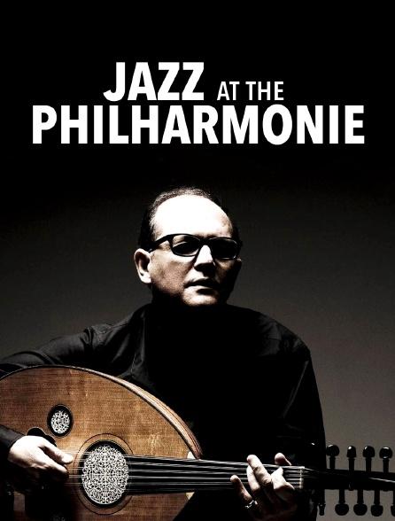 Jazz at the Philharmonie