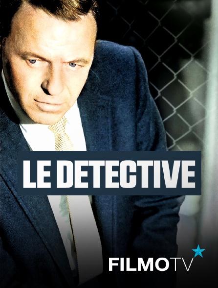 FilmoTV - Le détective