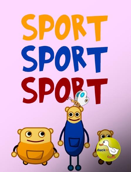 Duck TV - Sport, Sport, Sport