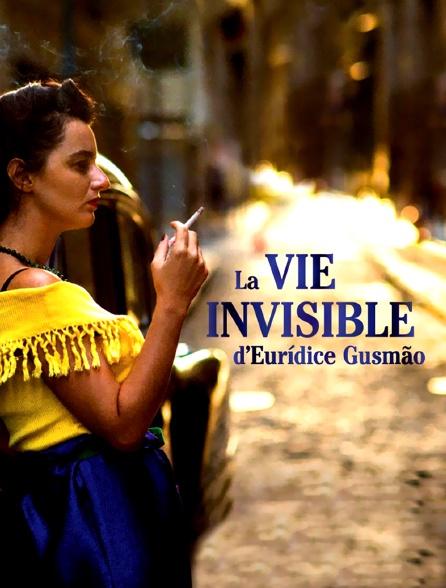 La vie invisible d'Euridice Gusmo