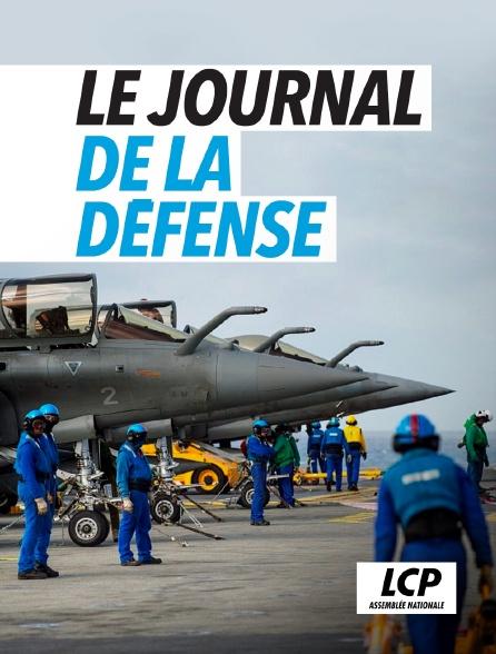 LCP 100% - Le journal de la Défense