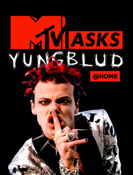 MTV Asks Yungblud @ Home