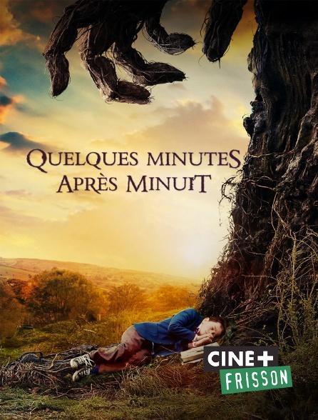 Ciné+ Frisson - Quelques minutes après minuit