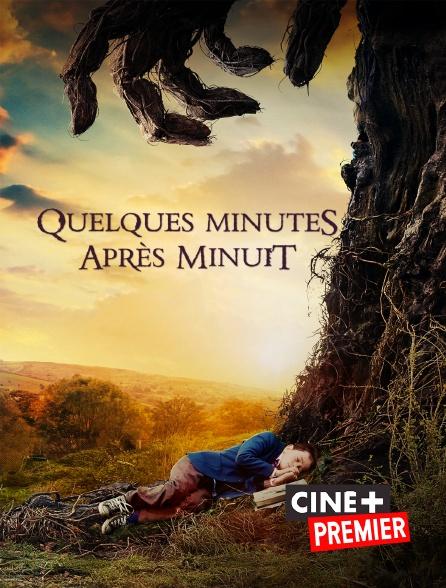 Ciné+ Premier - Quelques minutes après minuit