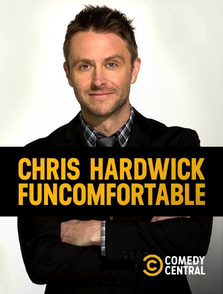 Comedy Central - Chris Hardwick : Funcomfortable