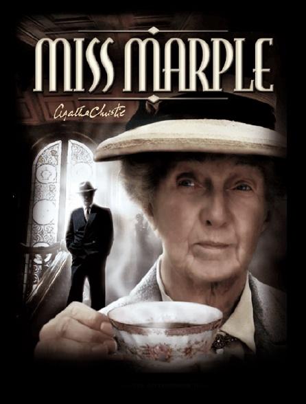 Miss Marple : Un cadavre dans la bibliothèque