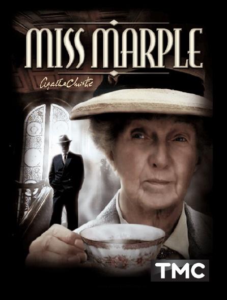 TMC - Miss Marple : Un cadavre dans la bibliothèque