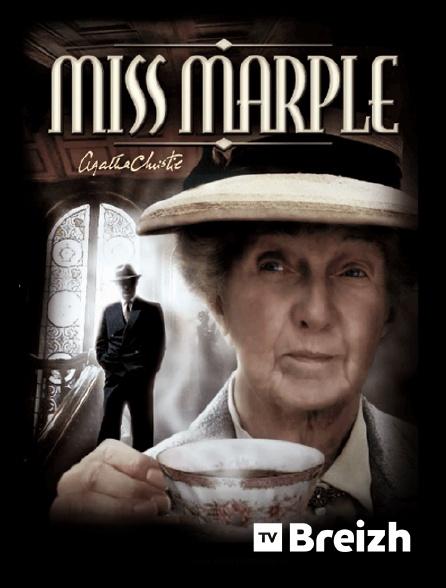 TvBreizh - Miss Marple : Un cadavre dans la bibliothèque