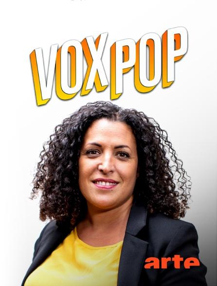 Arte - Vox pop