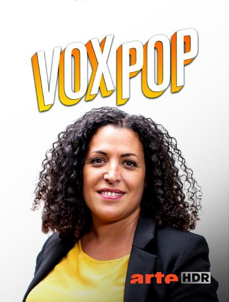 Arte HDR - Vox pop