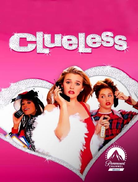 Paramount Channel Décalé - Clueless