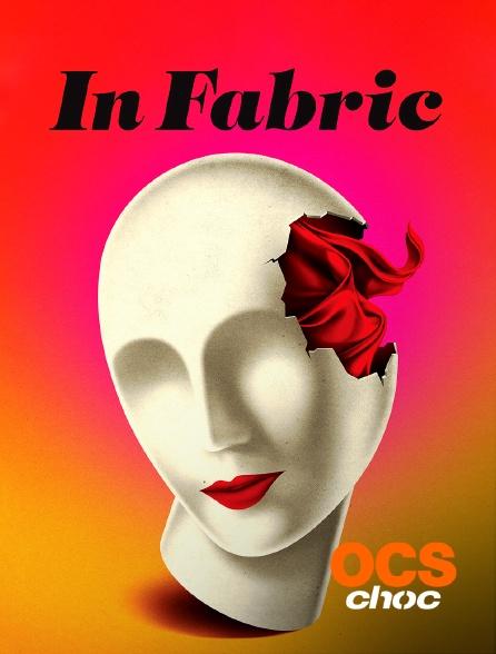 OCS Choc - In Fabric