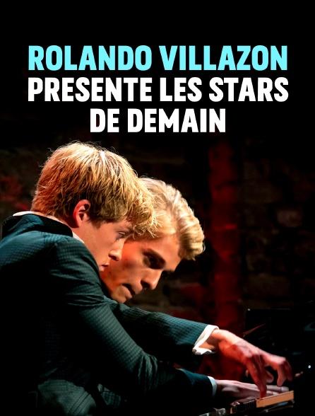 Rolando Villazón présente les stars de demain
